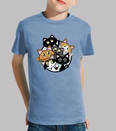 cat lover - cat lover