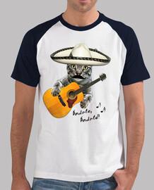 cat messicano