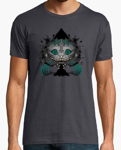 Camiseta Cat of Spades