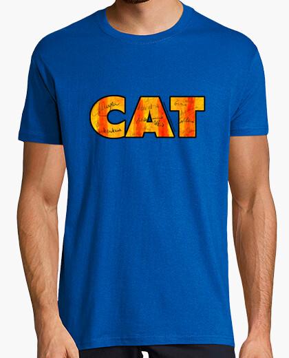 Camiseta CAT Tàpies Hombre