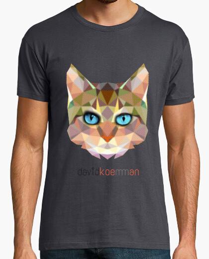 Camiseta CAT TWO