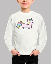 Cat Unicorn Cute