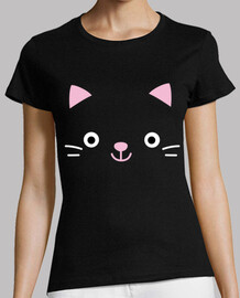 cat visage -kawaii-