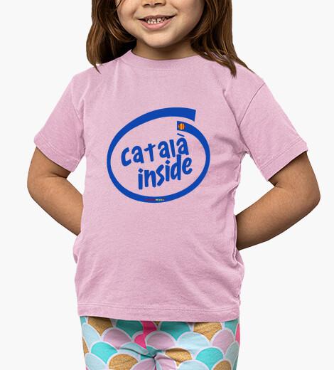 Ropa infantil català dentro