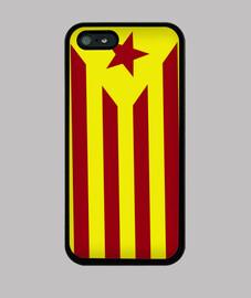 catalane drapeau estelada