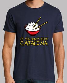 CATALINAS RICE
