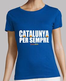 Catalunya per sempre