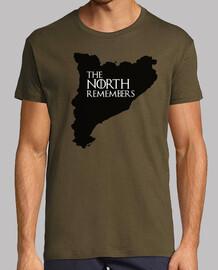 Catalunya Referendum - the north remembers