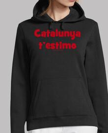 Catalunya t estimo