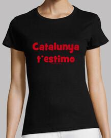 Catalunya t'estimo