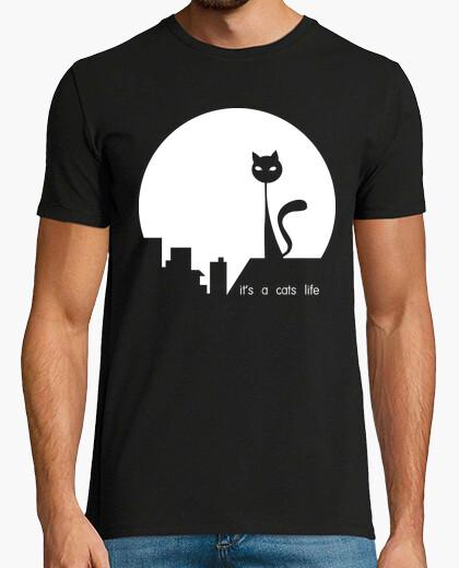 Camiseta catboy