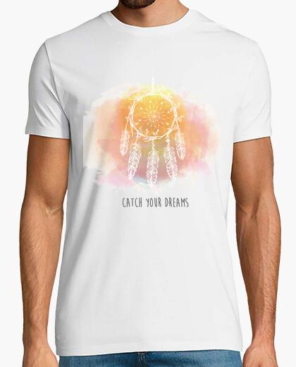 Camiseta Catch your dreams