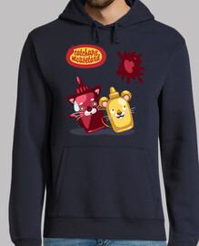 Catchup&Mousetard Ketchup Splash