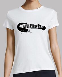 catfish woman
