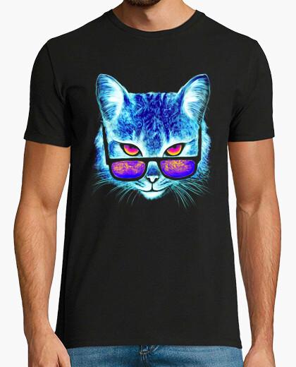 T-shirt catismatic
