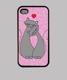Catlike love