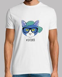 catlover t-shirt