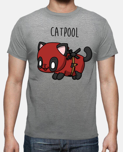 catpool gato deadpool