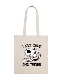 Cats and tatoos