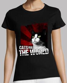 cats governano il world