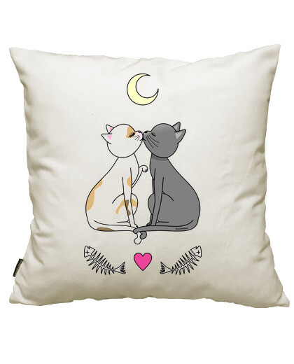 Open Cushion covers kids