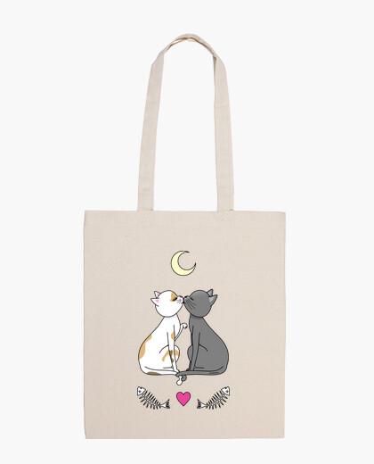 Cats lovers kawaii bag