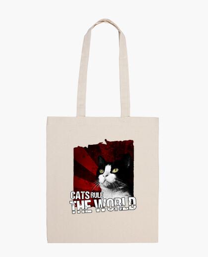 Bolsa Cats Rule The World