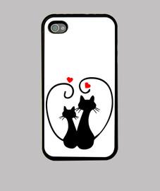 catty love