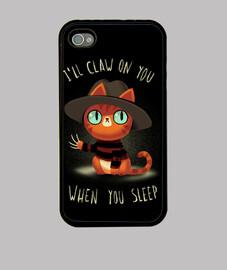 cauchemar kitty case