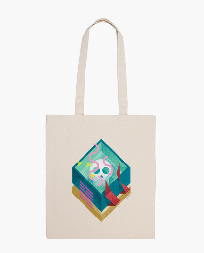 Cauldron bag