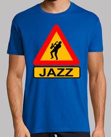 Caution - Jazz