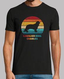 cavalier king charles vintage