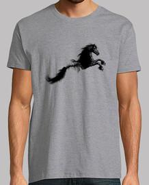 cavallo di osso di pesce - creatura mit