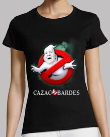 CAZACOBARDES ( Chiquito vs Cazafantasmas