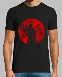 cazador de piratas zoro