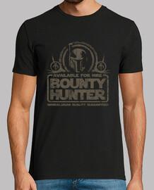 cazador de recompensas