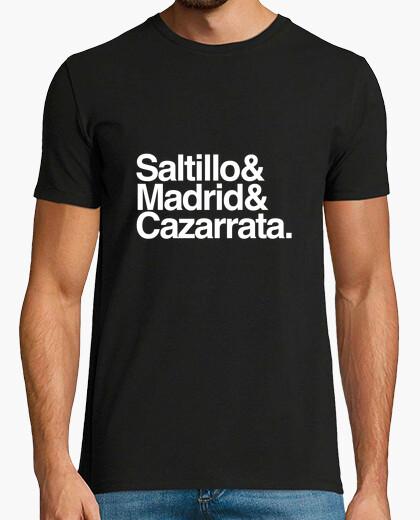 Camiseta Cazarrata