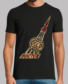 CCCP Boctok Rocket