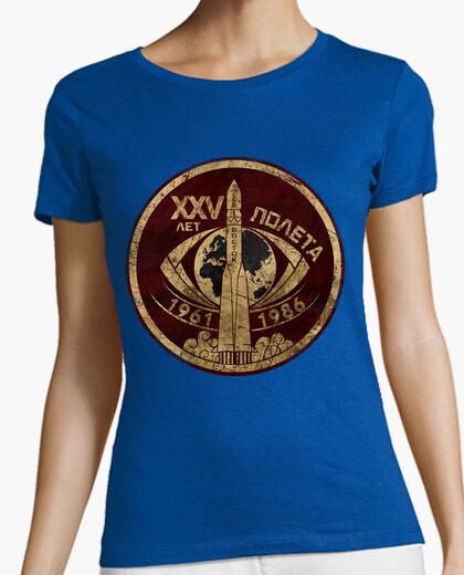 Camiseta CCCP Boctok World Eye V06