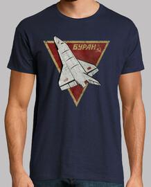 CCCP Buran Space Shuttle V01