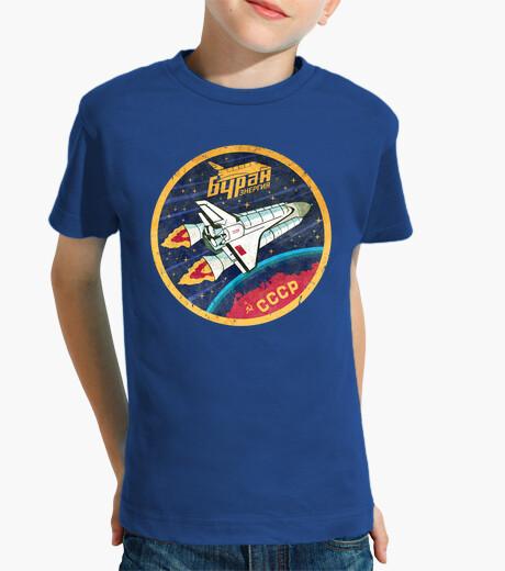 Ropa infantil CCCP Buran Space Travel