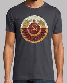 CCCP Cosmonaut Coat of Arms
