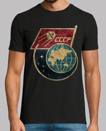 cccp flag satellite