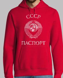 CCCP Passport