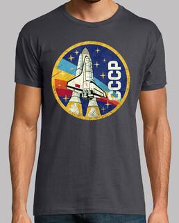 CCCP vintageagege und Farben v01