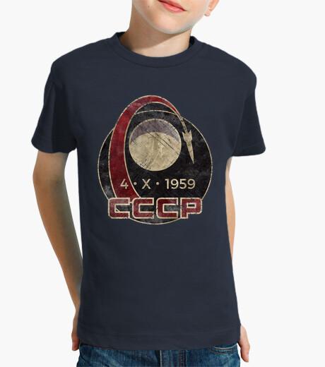 Vêtements enfant ccpcc lune 1958