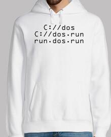 C:dos