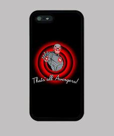 ce est tous les  Vengeurs ! iphone