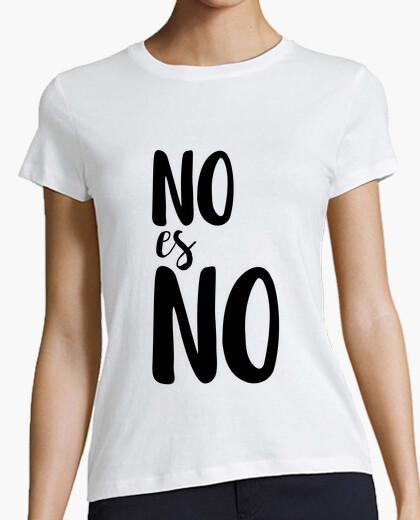 Tee-shirt ce n39est pas non