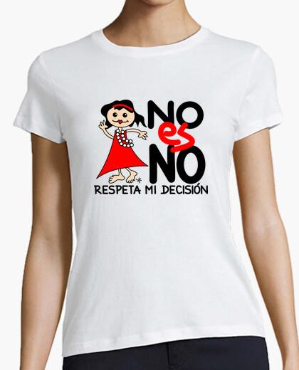 Tee-shirt ce n'est pas non